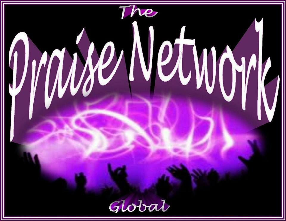 praise network new logo 2014